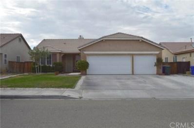 14550 Oakdale Circle, Adelanto, CA 92301 - MLS#: CV17239583