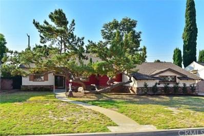 1338 E Thelborn Street, West Covina, CA 91790 - MLS#: CV17239612