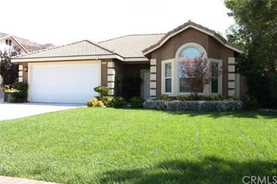 5835 Louise Street, San Bernardino, CA 92407 - MLS#: CV17239933