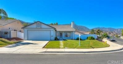 13377 Knollwood Drive, Corona, CA 92883 - MLS#: CV17240234