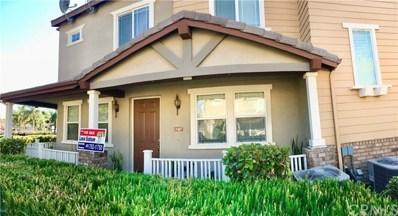 3960 Polk Street UNIT E, Riverside, CA 92505 - MLS#: CV17240361
