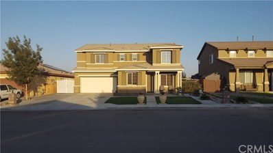 12771 Brandon Street, Victorville, CA 92392 - MLS#: CV17240552