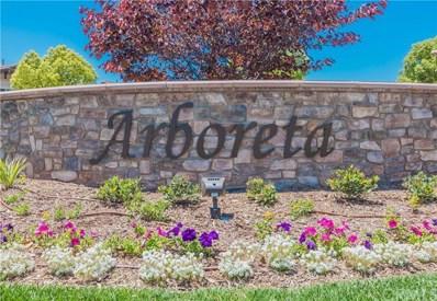 781 Park View Terrace, Glendora, CA 91741 - MLS#: CV17240678