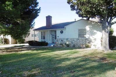 705 S Gretta Avenue S, West Covina, CA 91790 - MLS#: CV17240774
