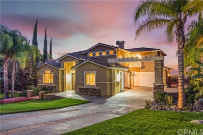 9885 Hidden Farm Road, Rancho Cucamonga, CA 91737 - MLS#: CV17240870