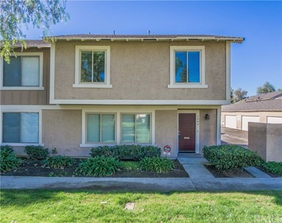 1689 Chadwick Way, La Verne, CA 91750 - MLS#: CV17240913