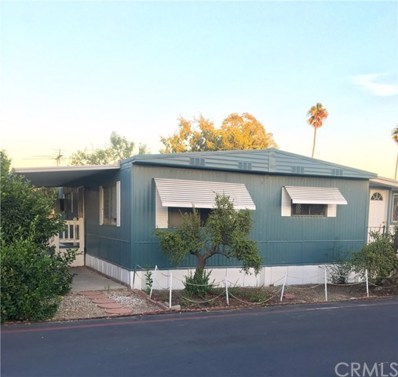 1512 E. 5th UNIT 137, Ontario, CA 91764 - MLS#: CV17241323