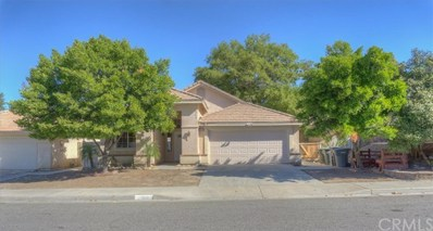 1169 Peacock Drive, San Jacinto, CA 92583 - MLS#: CV17241883