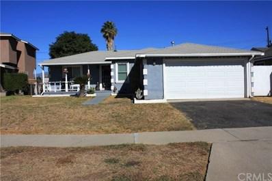 367 Cadbrook Drive, La Puente, CA 91744 - MLS#: CV17241927