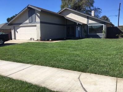 8348 Edwin Street, Rancho Cucamonga, CA 91730 - MLS#: CV17242273