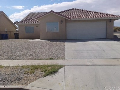 14465 Schooner Drive, Helendale, CA 92342 - MLS#: CV17242277