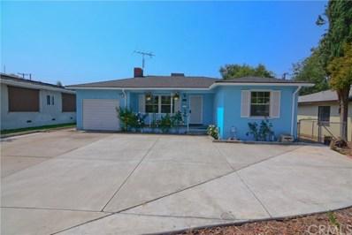 752 W Carroll Avenue, Glendora, CA 91741 - MLS#: CV17242758