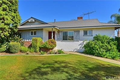 726 S Fircroft Avenue, Covina, CA 91723 - MLS#: CV17242812