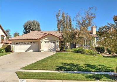 5291 Ozark Mountain Place, Alta Loma, CA 91737 - MLS#: CV17243092