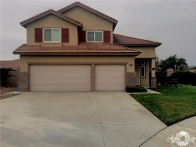 14855 Pony Court, Fontana, CA 92336 - MLS#: CV17243207