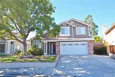 14236 Remington Court, Fontana, CA 92336 - MLS#: CV17243339