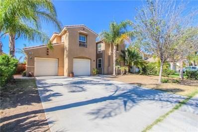 27800 Spring Grove Street, Moreno Valley, CA 92555 - MLS#: CV17243363