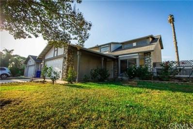 14574 Glenoak Place, Fontana, CA 92337 - MLS#: CV17243449