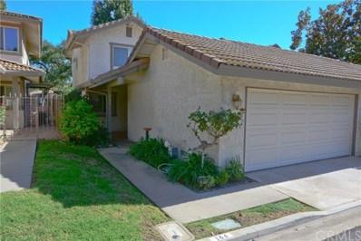 164 Oak Forest Circle, Glendora, CA 91741 - MLS#: CV17243581