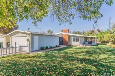 1007 N Barston Avenue, Covina, CA 91724 - MLS#: CV17243799