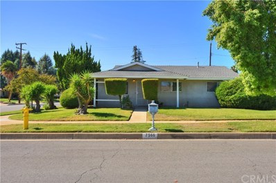 7568 London Avenue, Rancho Cucamonga, CA 91730 - MLS#: CV17243806