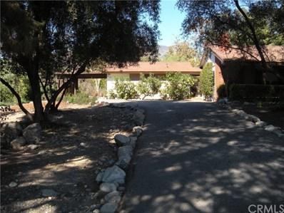 1005 Alamosa Drive, Claremont, CA 91711 - MLS#: CV17244005