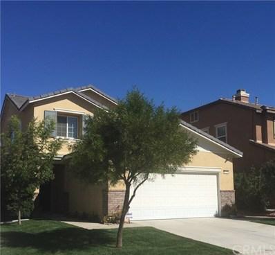 34344 Crenshaw Street, Beaumont, CA 92223 - MLS#: CV17244184