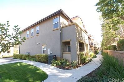 17871 Shady View Drive UNIT 1602, Chino Hills, CA 91709 - MLS#: CV17244237