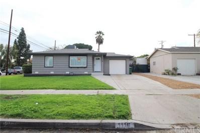 1116 Spruce Street, Corona, CA 92879 - MLS#: CV17244544