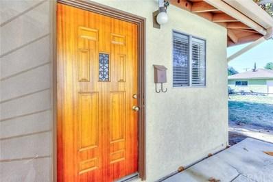 702 W Carroll Avenue UNIT 1\/2, Glendora, CA 91741 - MLS#: CV17244799