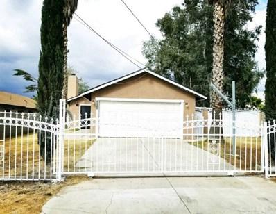 18672 Otilla Street, Bloomington, CA 92316 - MLS#: CV17244847