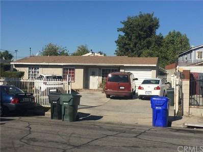 2067 Goodall Avenue, Duarte, CA 91010 - MLS#: CV17244852