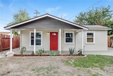 1962 Fairmount Boulevard, Riverside, CA 92501 - MLS#: CV17245292