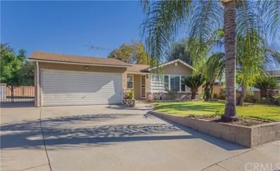 513 E Duell Street, Azusa, CA 91702 - MLS#: CV17245411