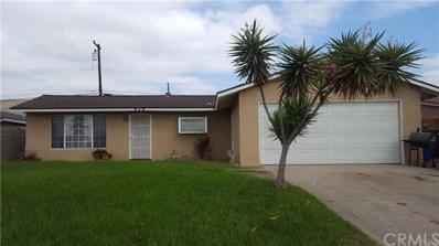 939 Terryview Avenue, Pomona, CA 91767 - MLS#: CV17245412