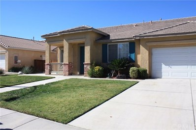 38621 San Michele Court, Palmdale, CA 93550 - MLS#: CV17245651