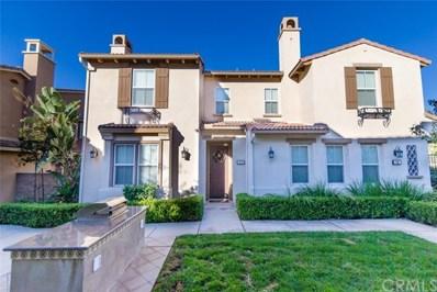 14975 S Highland Avenue UNIT 17, Fontana, CA 92336 - MLS#: CV17245655