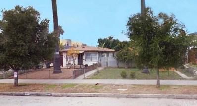 821 N Raymond Avenue, Pasadena, CA 91103 - MLS#: CV17245784
