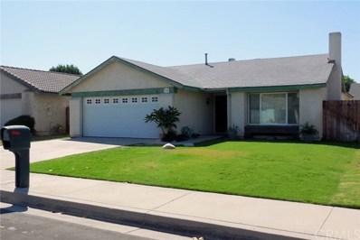 725 Summerwood Avenue, Walnut, CA 91789 - MLS#: CV17245790