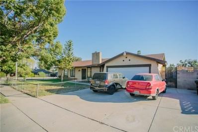 483 E Walnut Avenue, Rialto, CA 92376 - MLS#: CV17245855