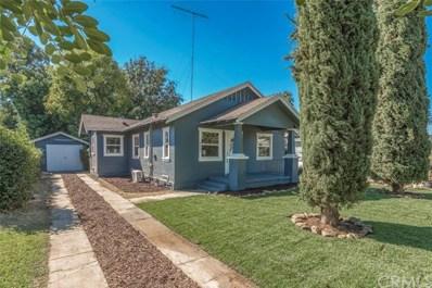4426 Larchwood Place, Riverside, CA 92506 - MLS#: CV17245908