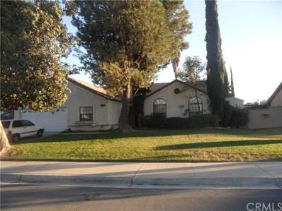 1171 Wildflower Street, Rialto, CA 92377 - MLS#: CV17246204