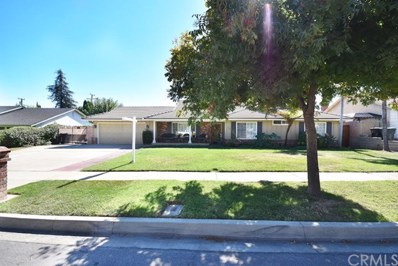8909 Orange Street, Rancho Cucamonga, CA 91701 - MLS#: CV17246311