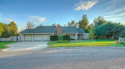 9717 Whirlaway Street, Alta Loma, CA 91737 - MLS#: CV17246665