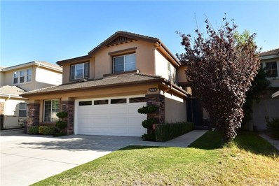 20569 E Oak Meadow Lane, Diamond Bar, CA 91765 - MLS#: CV17246768