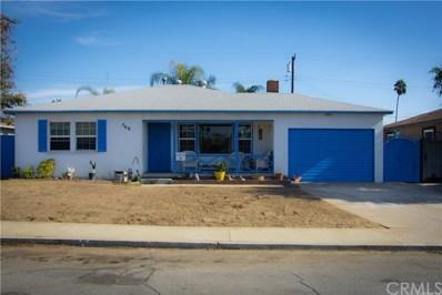 766 Mountain Avenue, Pomona, CA 91767 - MLS#: CV17246903
