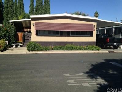 4901 Green River Road UNIT 223, Corona, CA 92880 - MLS#: CV17247102