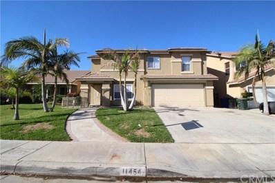 11454 Bolero Drive, Fontana, CA 92337 - MLS#: CV17247501