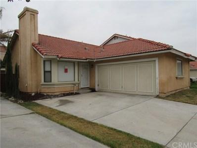 1459 Willow Tree Lane, San Bernardino, CA 92408 - MLS#: CV17247524