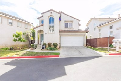 2851 Calle Lumina, Chino Hills, CA 91709 - MLS#: CV17247724